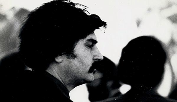 Roger Guerrant